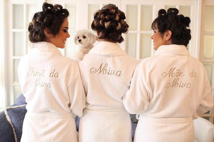 4 dicas preciosas para você planejar o seu Dia da Noiva!