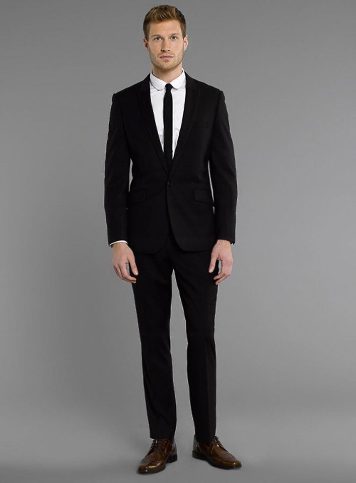 roupa masculina para formatura