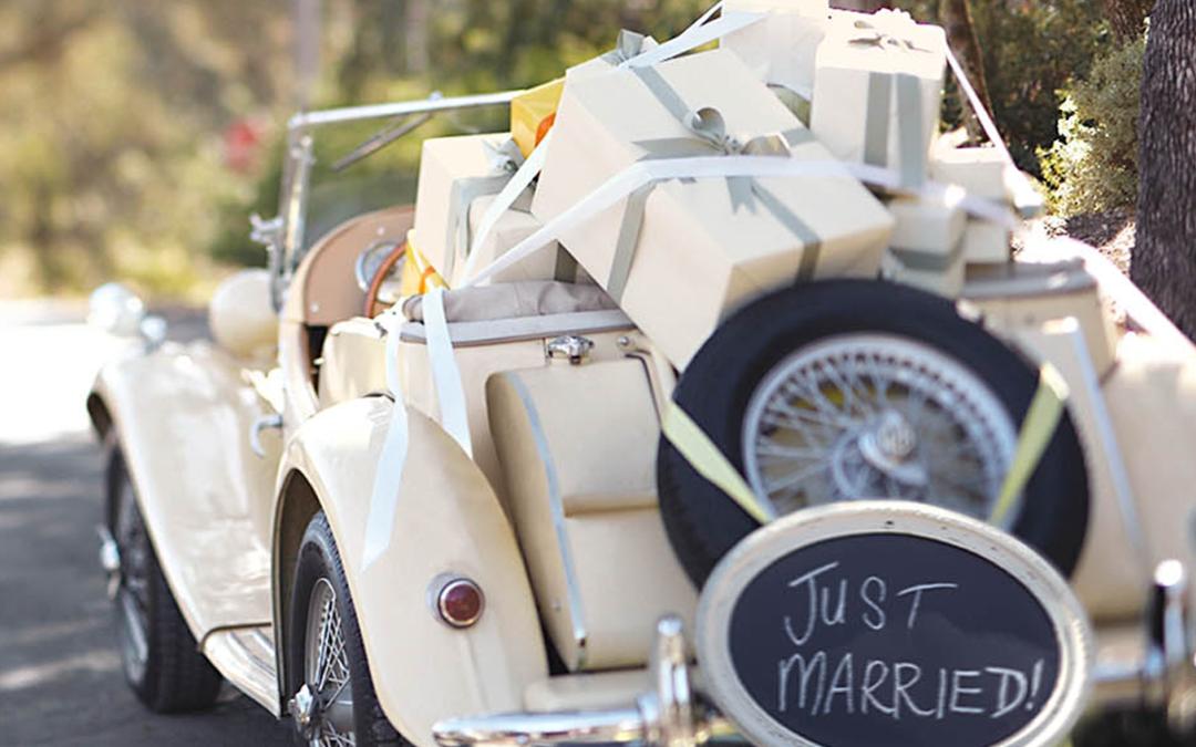 Lista de presentes de casamento: veja 4 exemplos para evitar!